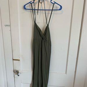 Long Roxy dress